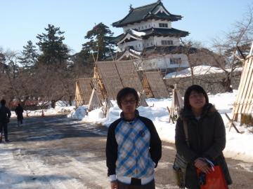 弘前のさくらフォーラムに行ってきました。