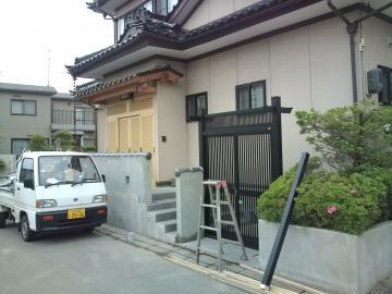 八戸K様邸